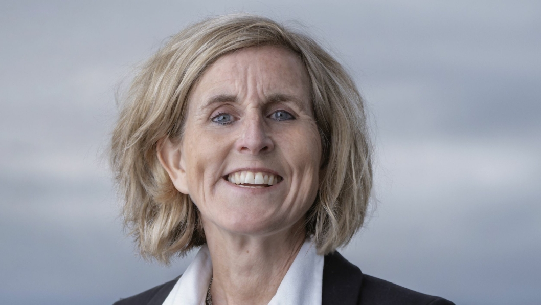 Kristin Veierød, ny styreleder i Norsk Dekkretur.