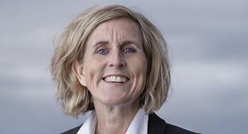 Hun blir ny styreleder i Norsk Dekkretur