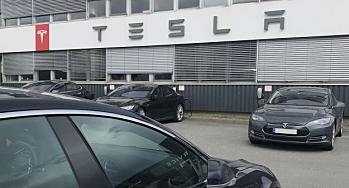 Tesla med nytt finansieringstilbud