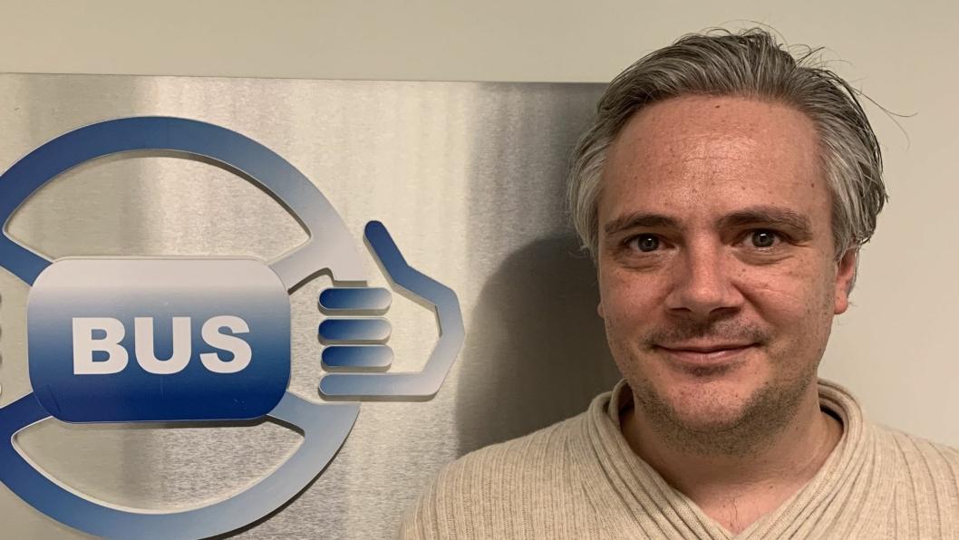- BUS Invest AS, som er eid av familien Jaeck, forblir hovedaksjonær, også etter salget, sier daglig leder i BUS AS, Henrik Jaeck.