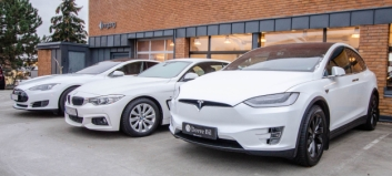 Bilsalget: Tidenes bruktbilmåned - eierskifte-rekord i juni