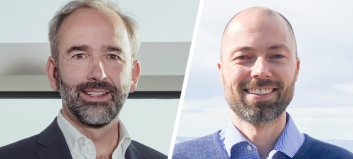 Ny sjef for BMW Group Norge