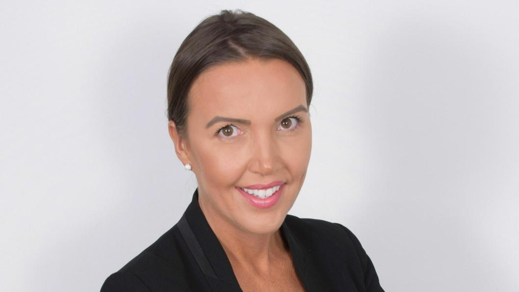 Anne-Cécile Huet tar 1. september over som administrerende direktør ALD Automotive Norge.