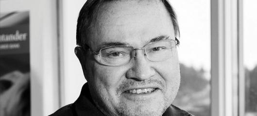 Birger N. Haug: Betaler tilbake 1,9 millioner i korona-støtte