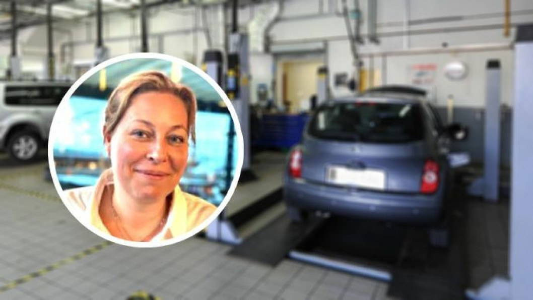Katrine Køste blir ny daglig leder i Automester-kjeden.