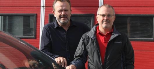 Klare til å levere «nye» bruktbiler til forhandlere