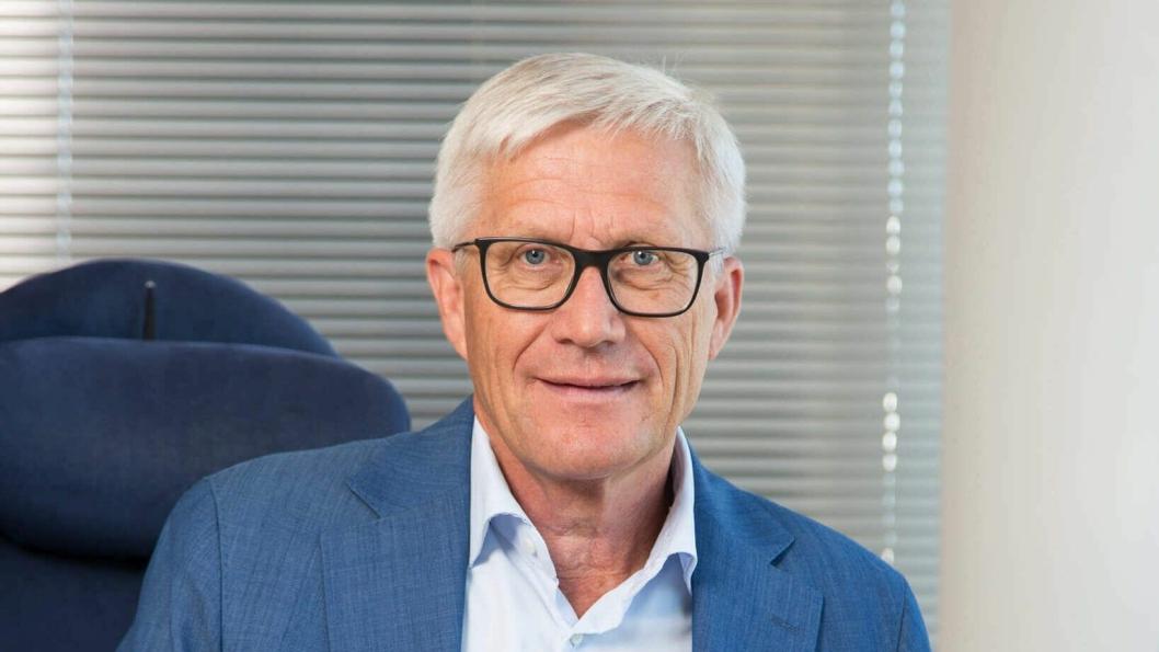 Erik Andresen er direktør i Bilimportørenes Landsforening (BIL).