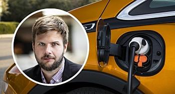 NBF: - Derfor er vi skeptisk til moms på elbiler