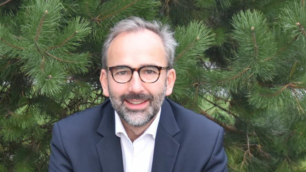 Baudouin Denis overtok som ny direktør for BMW-importøren 1. september.
