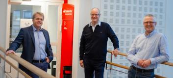 Autoinnkjøp velger Santander