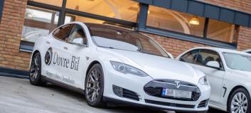 Bilbransje-konkurser: Kraftig nedgang i november