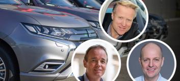 Debitorskifte: Bred støtte til bilforhandlerne