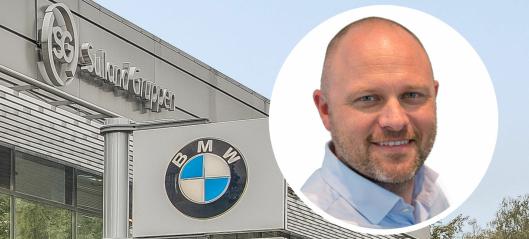 Vil etablere BMW-anlegg i Finnmark