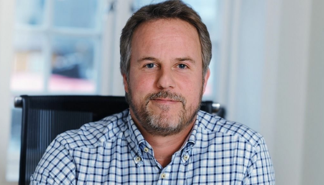 Martin Eriksson, eier og daglig leder i Bruktbilgruppen.
