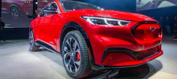 OFV-prognose: Dette blir bilsalget i 2021