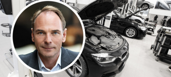 Derfor tror ikke NBF på «konkursbølge» i bilbransjen