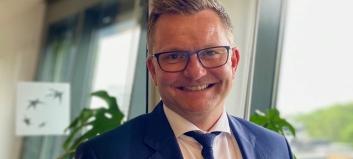 Finansiering: Internasjonal aktør skal doble i Norge i år
