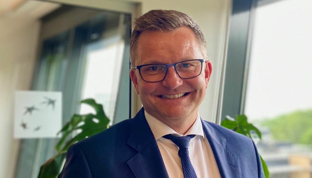 <em>Stian Eriksen er kommersiell direktør i Arval AS.</em>