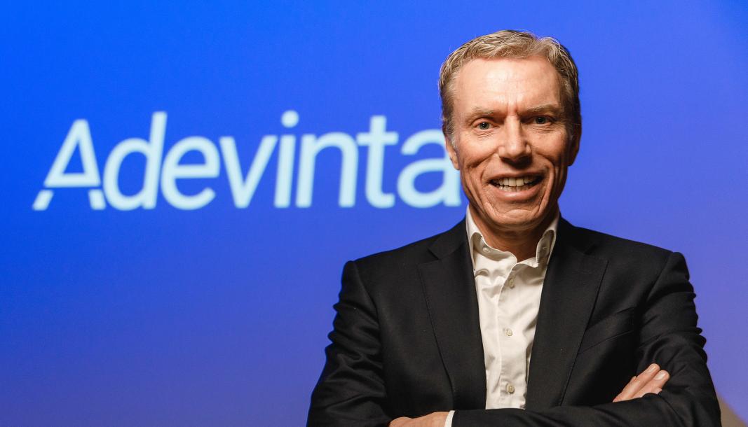 <em>Adevinta-direktør Rolv Erik Ryssdal.</em>