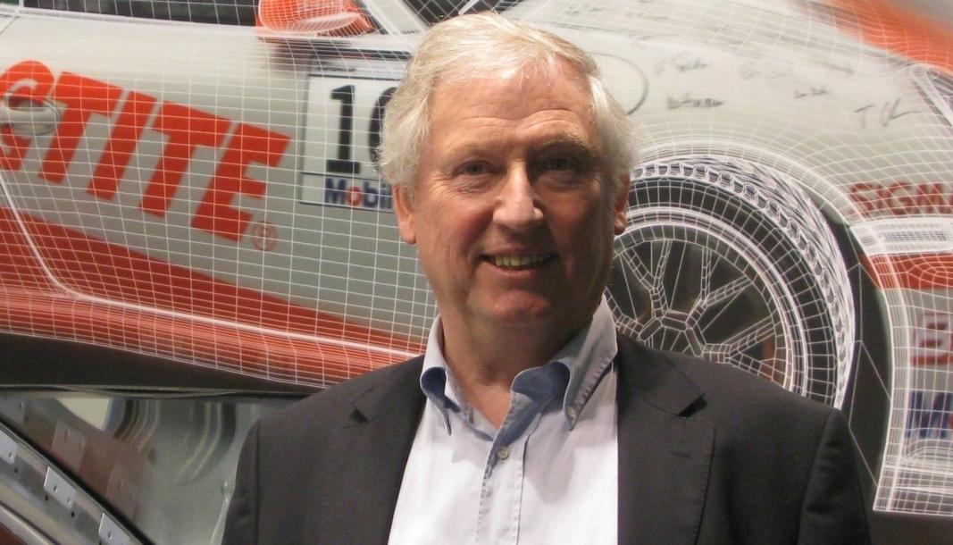 <em>- Bevisstheten rundt fritt verkstedvalg har bedret seg noe, men er fortsatt langt lavere enn ønskelig, sier daglig leder Arild Hansen i Autobransjens Leverandørforening (ABL).</em>