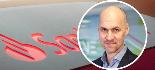 Resultat-skrell for Santander - konsernsjefen forklarer