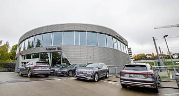 Rekord-resultater i vente for de største bilbransjeaktørene