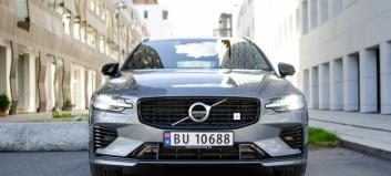 Bilsalget: Volvo størst - bruktimporten opp 21 prosent i februar