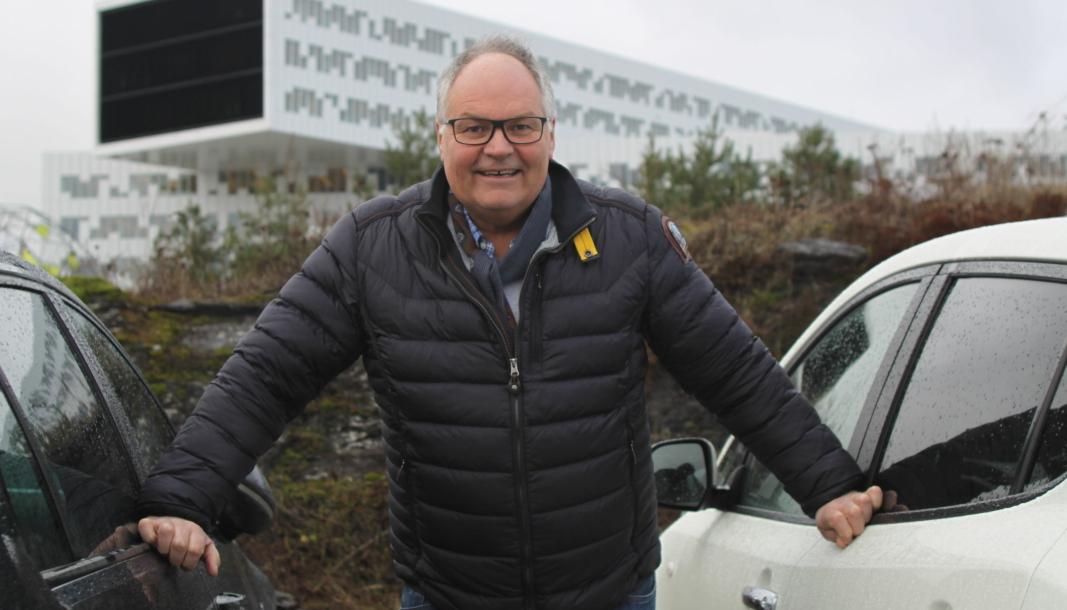 <em>Petter Smebye, partner i ACG.</em>