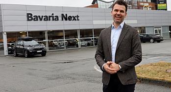 Stor Bavaria/Hedin-satsing:- Carstore skal bli den prefererte bruktbilpartneren