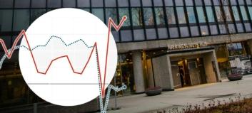Oppdatert økonomi-barometer: Dette er status for bilbransjen
