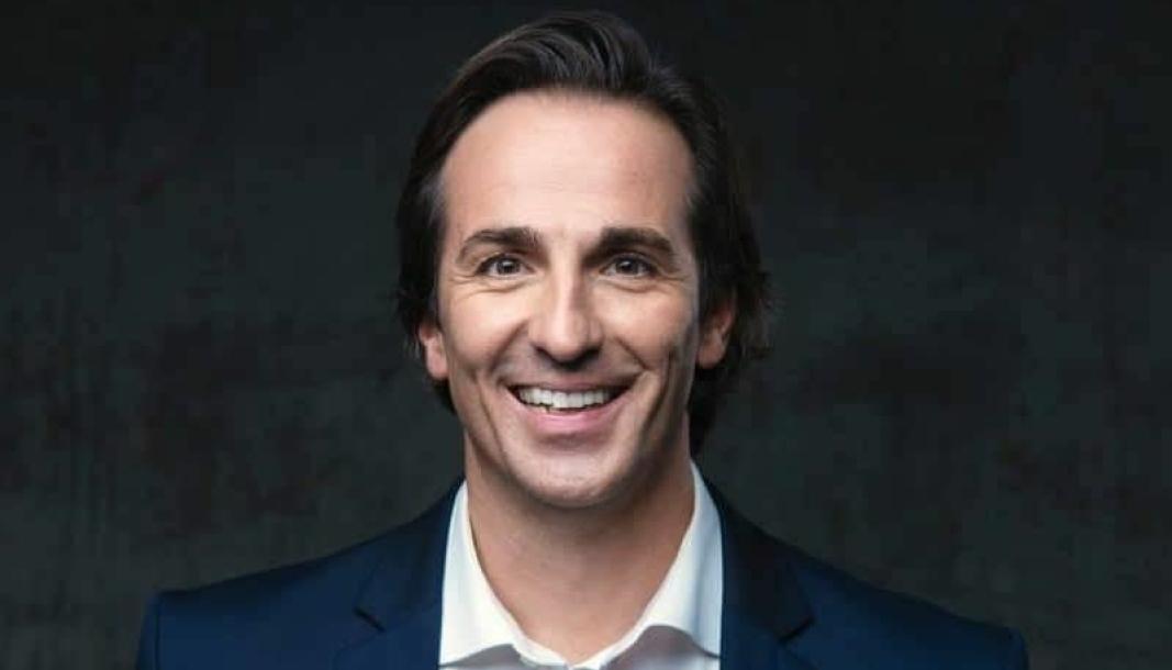 Glenn Steiner blir direktør for kjede- og forhandlerutvikling.
