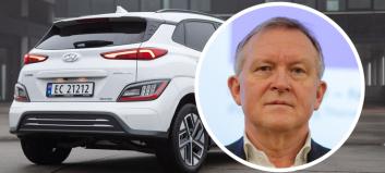 Kraftig økning i bruktimporten av «nye» elbiler