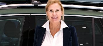 Albjerk Bil kjøper Hamax Auto