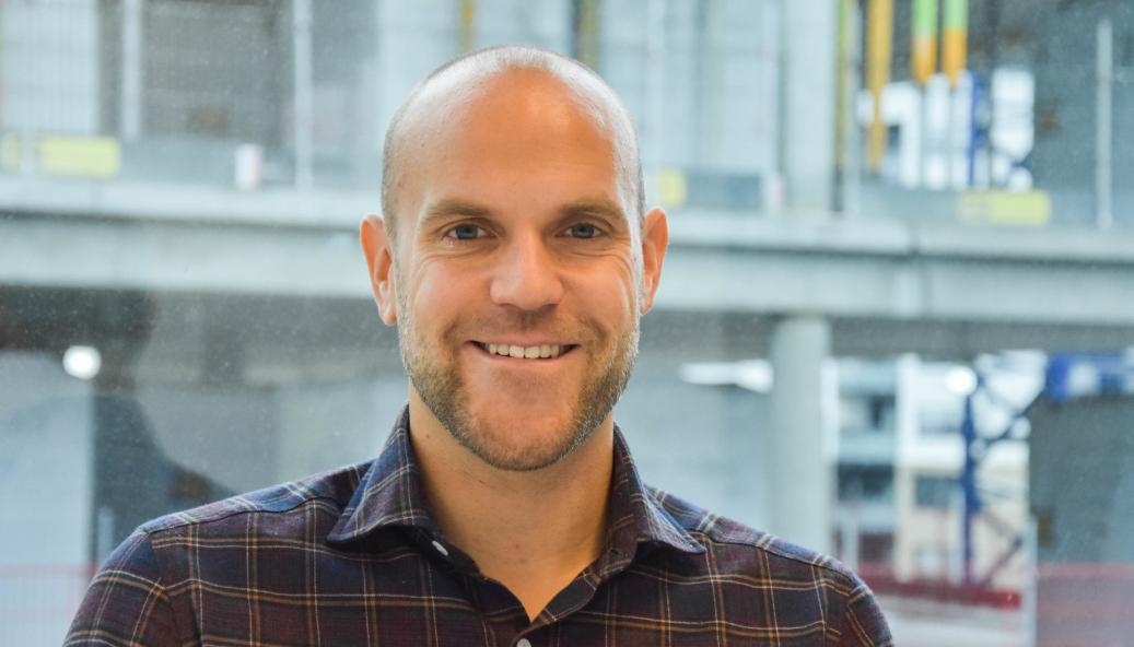 <em>Anders Espelund er daglig leder i Nettbil.</em>