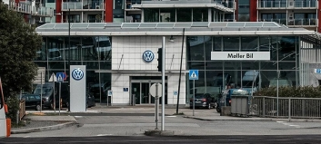 Møller-forhandler tvinges trolig til å flytte