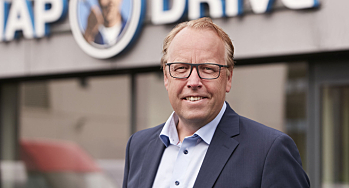 Snap Drive med nytt verksted-oppkjøp: Satser i Oslos «randsoner»