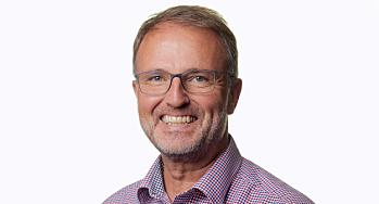 BOS henter ny IT-direktør fra Orkla