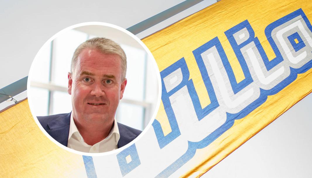 <em>Frode Hebnes er administrerende direktør i Bilia Personbiler AS.</em>
