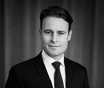 <em>Johan Skog, partner i Kapatens AB.</em>