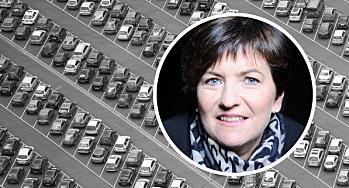 Brage Finans: Kraftig vekst i bilfinansiering i 1. kvartal