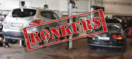 15 nye bilbransje-konkurser i april
