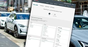 Så lett får du «tak i» alle eiere av Polestar - og alle andre bilmerker
