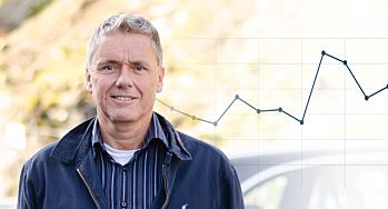 Sørensen og Balchen: Pengemaskin med god drahjelp av kuldeperiode