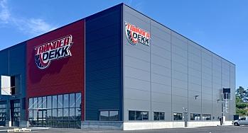 BOS Trøndelag og Motor-Trade kjøper seg inn i stor lokal dekkaktør