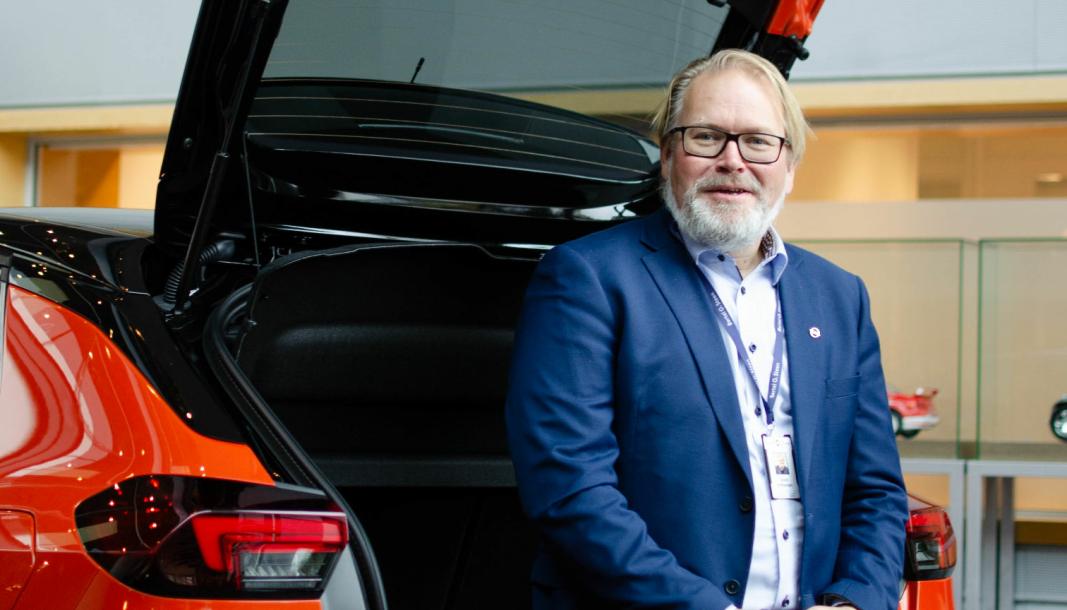 <em>Stein Pettersen er PR- og informasjonssjef for Citroën og Opel.</em>