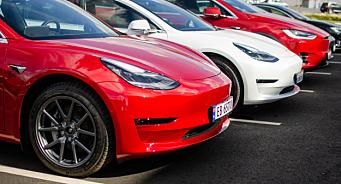 Slik forbereder Tesla seg for en ny utleverings-boost