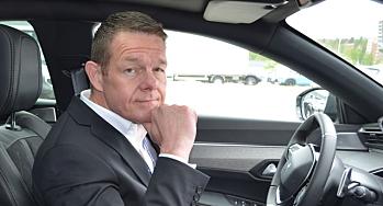 BOS starter eget selskap for bilutleie: Skal utnytte bilflåten i mye større grad