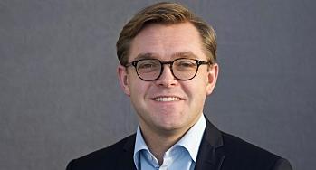 Han skal lede Seres- og DFSK-satsingen i Norge
