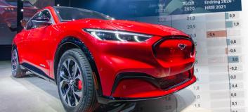 Bilforsikring i mai: Beste If-måned på halvannet år