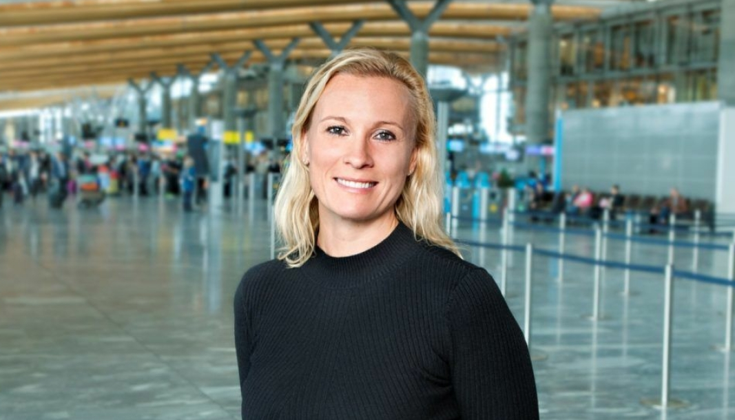 Gurli Høeg Ulverud blir kommunikasjonsdirektør i Møller Mobility Group.